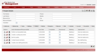 Club Management Software - Web Based Software